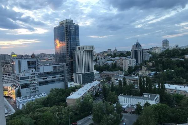 Impressie agrarische reis Oekraïne 2017