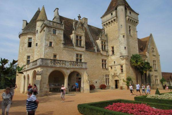 Dordogne 2017
