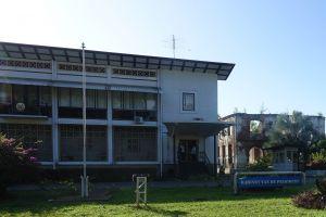 Reis naar Suriname 2 maart