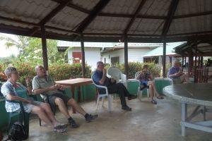 Suriname 4 maart