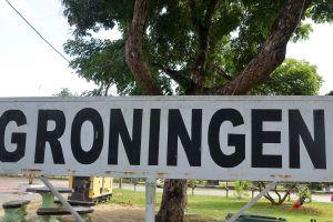 Suriname 8 maart