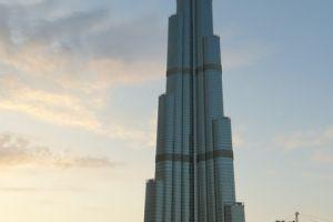 De burj khalifa