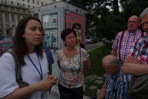 Onze nederlandse gids in Boekarest