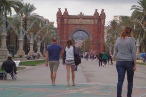 De Arc de Triomphe