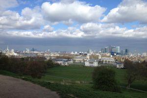 blik op london