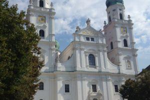 De dom van Passau