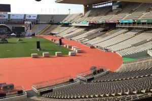 Stadion Olympische Spelen 1992