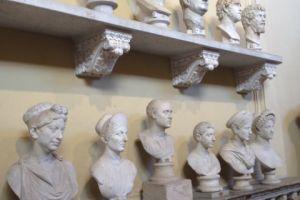 woensdag Vaticaanse musea met Sixtijnse kapel