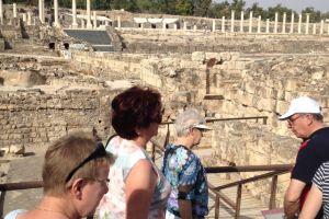 Opgravingen van Beith Shean