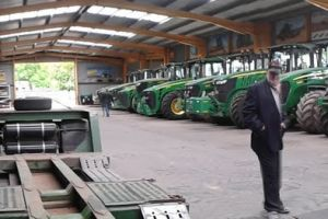 john -deere altenweddingen