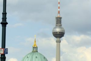 tussenstop berlijn----
