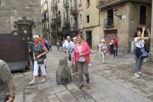 Rondwandeling door de oude wijk