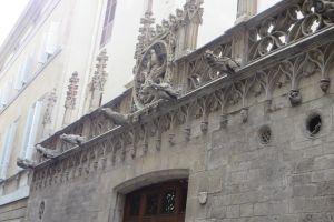 Rondwandeling Barcelona