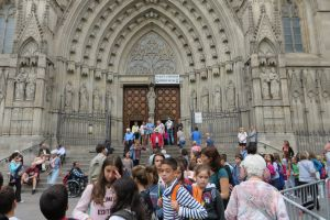 kathedraal le seu